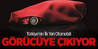 Türkiye'nin İlk Yeri Otomobili Görücüye Çıkıyor