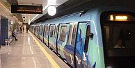 Vezneciler-Gaziosmanpaşa metro hattı 2 milyar 200 milyona mâl olacak