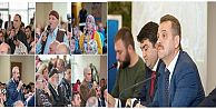 Yıldıztabya Mahallesinde Kentsel Dönüşüm Toplantısı