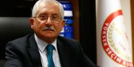 YSK Başkanı Güven: YSK seçim hazırlıklarını tamamladı