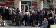 Yüzlerce Emekli Hesabına Çete Sızdı