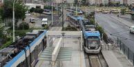 Zeytinburnu'ndan geçen tramvay hattı yer altına alınacak
