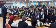 AK Parti Gaziosmanpaşa İlçe Danışma Meclisi toplantısı yapıldı