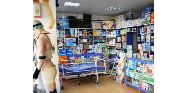 Tıbbi malzemeler artık ücretsiz!