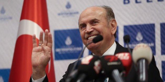 Topbaş'ın istifasının ardından ne olacak?