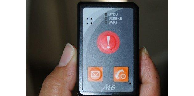Toplu taşıma araçlarına Taciz butonu konulacak