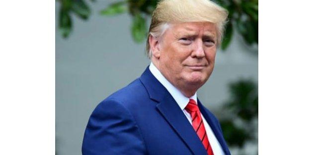 Trump, dünyaya duyurdu: 'Antlaşma tamam'