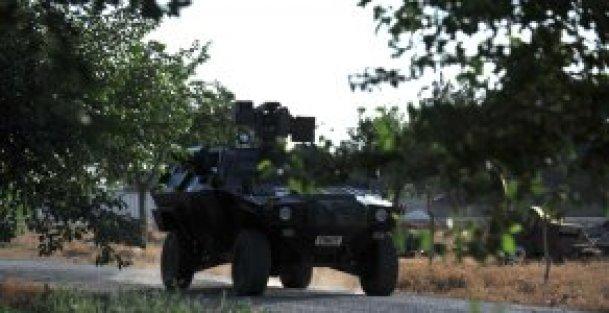 TSK'nın IŞİD Operasyonu Sona Erdi