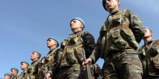TSK'ya imam hatipliler geliyor: Askerlik süresi...