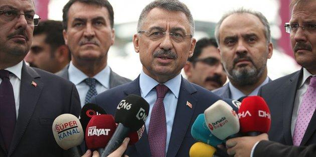 'Türkiye, artık senaryo yazılan değil, senaryoları yazan bir ülke'
