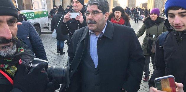 Türkiye, Müslüm için Almanya'dan tutuklama ve iade istedi