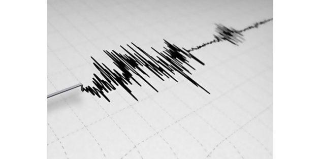 Türkiye sallanıyor, depremler peş peşe geldi!
