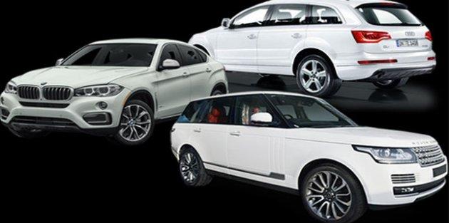 Türkiye'de en çok lüks araç satılan ilçe hangisi?