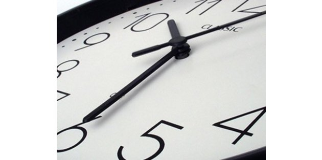 Türkiye'de Kış saati uygulamasına geçildi mi?