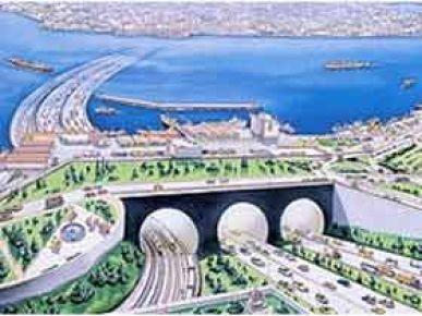 Türkiye'nin dev projelerinde geri sayım
