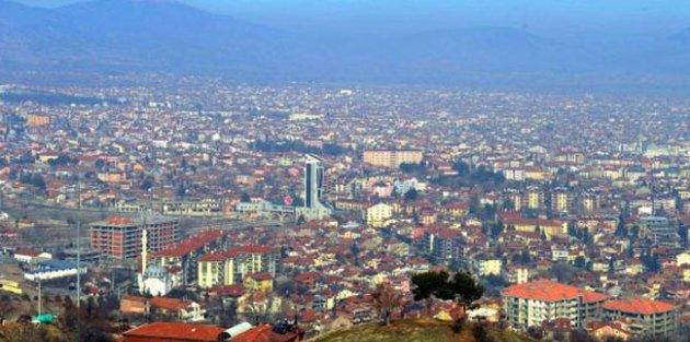 Türkiye'nin en yaşanılabilir kenti açıklandı