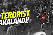Gazi Mahallesi'ndeki polisi şehit eden terörist yakalandı