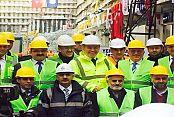 Gaziosmanpaşa'da Metro Durağının Temeli Atıldı!