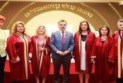Gaziosmanpaşa'ya Modern Nikah Salonu