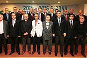 Gaziosmanpaşa Belediyesi'nden Amatör Spor Kulüplerine Malzeme Yardımı