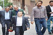 """AK Partili Aydemir: """"1 Kasım Seçimi AK Parti'nin Yeniden İktidar Olacağı Seçimdir"""""""