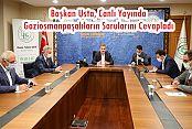 Gaziosmanpaşa'da kentsel dönüşüm 2021'de başlayacak! Yeni metro hatları ihale aşamasına geldi