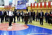 Sultangazi'de Okullararası Spor Turnuvası