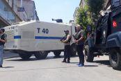 Sultangazi'de operasyon: Gözaltılar var