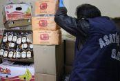 Gaziosmanpaşa'da Yılbaşı Öncesi Kaçak İçki Operasyonu