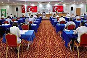 """Gaziosmanpaşa'da """"yeni normalin"""" ilk Meclis toplantısı yapıldı"""