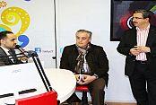 Radyo 7 Umut Öztüek'le,Eyüp Sultan'da