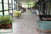 Gaziosmanpaşa Millet Kıraathanesi Çok Yakında Hizmete Açılıyor