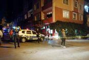 Gaziosmanpaşa'da silahlı kavga: 1 Ölü