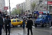 Sultangazi'deki Terör Operasyonu