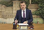 Başkan Usta: Küçükköy'deki patlamada yaralananlara acil şifalar diliyorum