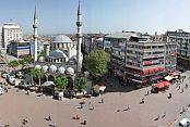 Gaziosmanpaşa'nın nüfusu 700 binde kalacak