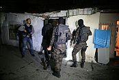 Gaziosmanpaşa'da Helikopter Destekli Narkotik Operasyonu