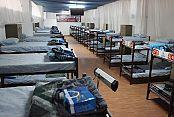 Bayrampaşa'da kurban satıcılarına 'Villa Kurban' tesisi