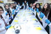Geleceğin Bilim İnsanları Gaziosmanpaşa'da Yetişiyor