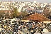 Gaziosmanpaşa'da kentsel dönüşüm toplantısı düzenlendi