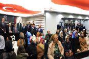 Mhp Gaziosmanpaşa İlçe Teşkilatı İstişare Toplantısı Yapıldı!