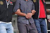 DHKP-C'nin İstanbul sorumlusu Eyüp'te yakalandı