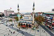 Gaziosmanpaşa'da Cuma namazı kılınacak camiler açıklandı!
