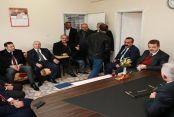 Başkan Usta: 'Şerife Bacı' adını ilçemizde yaşatacağız