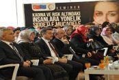Başkan Usta'dan Kadın Koordinasyon Merkezi müjdesi