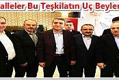 Ak Parti İstanbul'daki 1300 Mahalle Başkanı İle Buluştu!