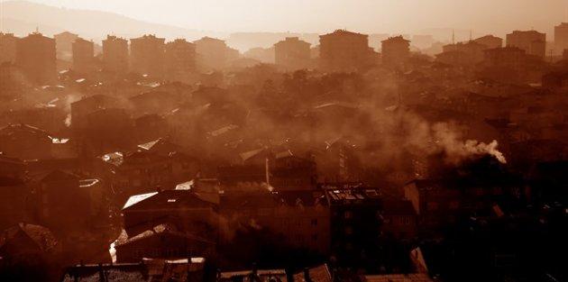 Uzmanlar uyarıyor: İstanbul'da o ilçelerden kaçın