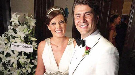 Vatan Şaşmaz'ın eşinden ilk açıklama: En değerli varlığım eşim Vatan her zaman kalbimde olacak
