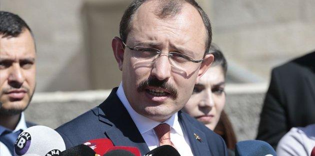 'Yargı Strateji Belgesinin ilk paketini Meclis Başkanlığına sunuyoruz'