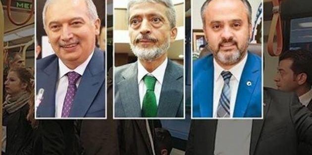 Yeni başkanların ilk icraatleri: 170 makam aracı toplatıldı, müdürlerin isitifası istendi, ücretsiz otopark süresi arttırıldı